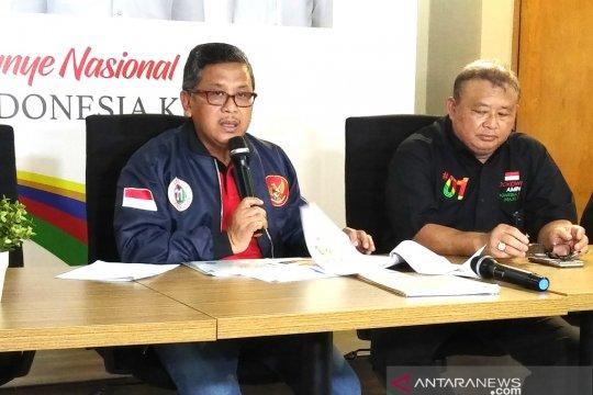 TKN Jokowi-Ma'ruf kirim tim cek isu surat suara dicoblos di Malaysia