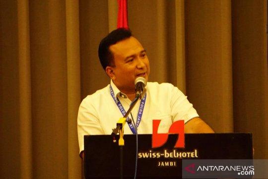 Polisi tetapkan tiga tersangka pelaku perusakan Polsek Batin