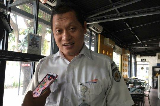 KAI Sumut gratiskan tiket kereta api lokal peringati HUT BUMN