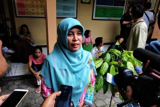 168 warga binaan Lapas Narkotika tidak terdaftar sebagai pemilih