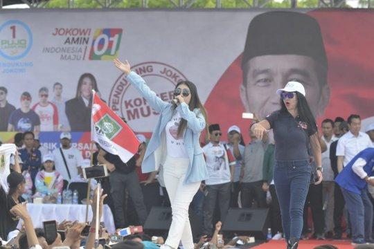 Ketua Pendukung Jokowi Bertekad Wujudkan Kemandirian Pangan