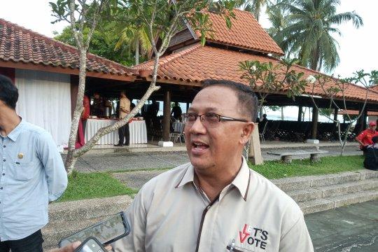 KPU catat pemilih di Pulau Sebesi sebanyak 1.948 orang