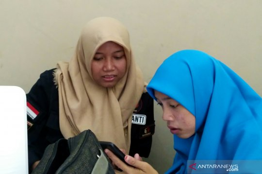 DKPP jatuhkan sanksi peringatan kepada Komisioner KPU Solok Selatan