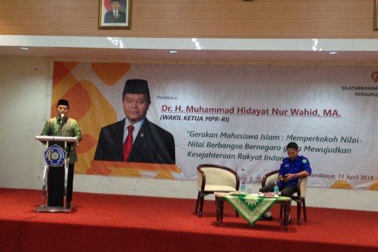 Pemilu ajang kompetisi hadirkan Indonesia lebih baik
