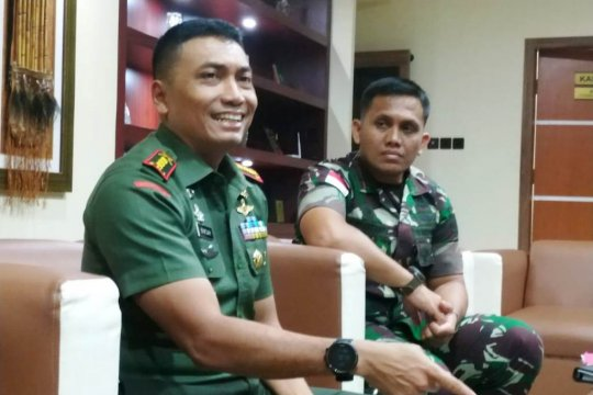 Danrem 172/PWY: TNI tak ada niat menguasai tanah adat