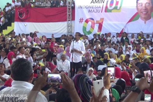 Jokowi imbau 17 April tidak digunakan untuk liburan