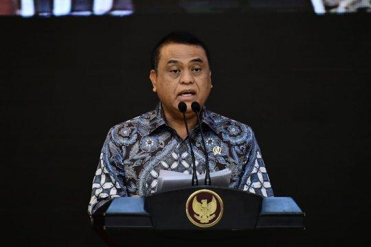 Menteri PAN-RB sebut zona integritas wujud transformasi pemerintah