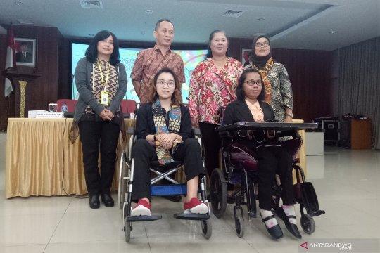 Penyandang disabilitas harapkan infrastruktur nyaman
