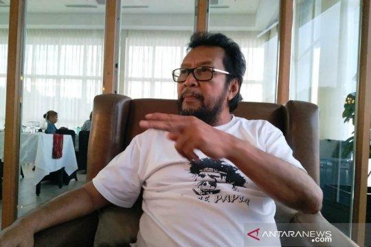 Yorrys: Kaum milenial Papua jangan golput