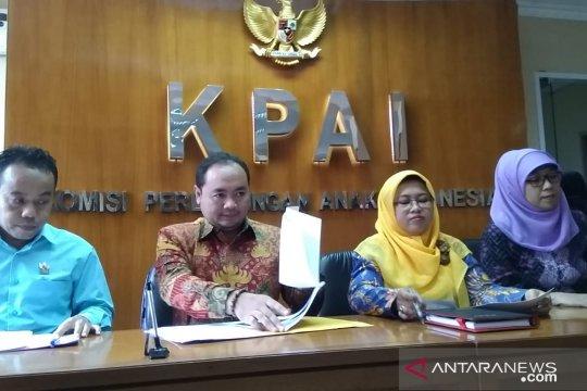 Kata KPAI  kasus pelibatan anak dalam kampanye politik turun