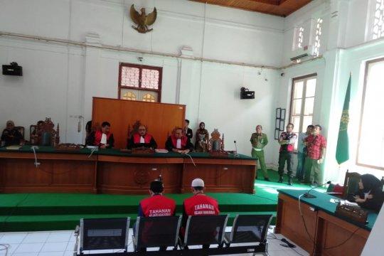 Vonis hukuman mati untuk terdakwa pembakaran satu keluarga