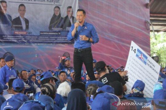 AHY: Surat suara tercoblos di Malaysia mengkhawatirkan