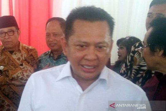 Ketua DPR RI harapkan semua pihak segera mendinginkan suasana