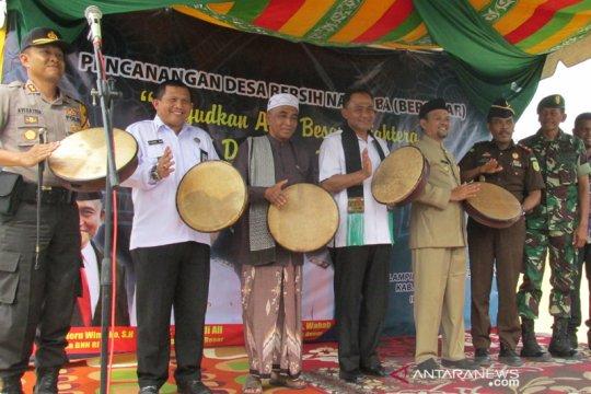 BNN: Desa bersih narkoba dibentuk untuk perangi narkotika