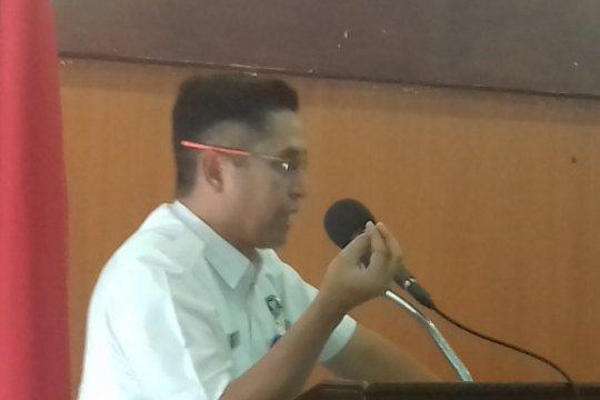 BNN  usulkan lima desa di Kabupaten Serang wilayah bersih narkoba