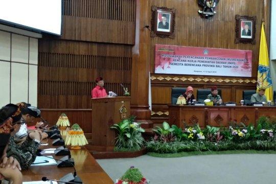 Koster ingin bangun pusat kebudayaan Bali di Klungkung