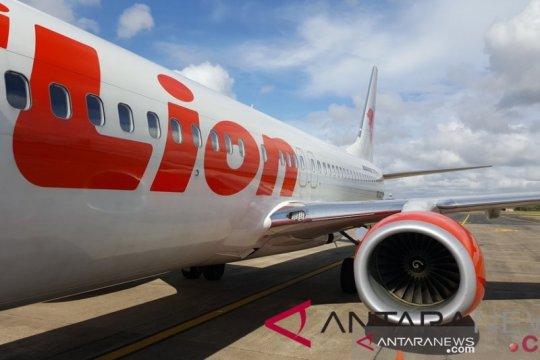 Lion pastikan tidak ada bom di pesawat JT 303 Kualanamu-Jakarta