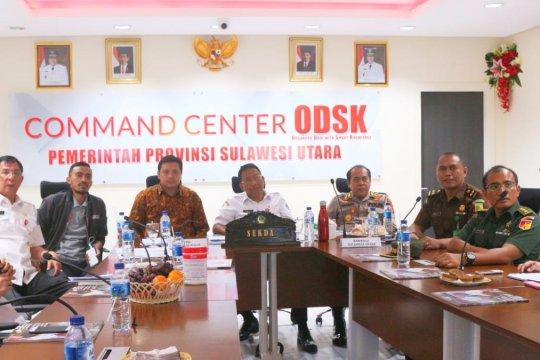Pemilu serentak siap dilaksanakan di Sulut