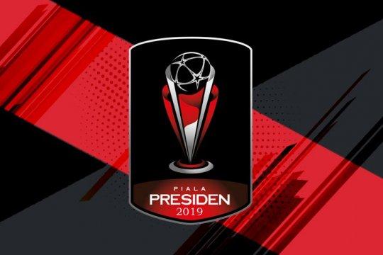 """""""Kick off"""" partai final leg kedua Arema VS Persebaya diundur"""
