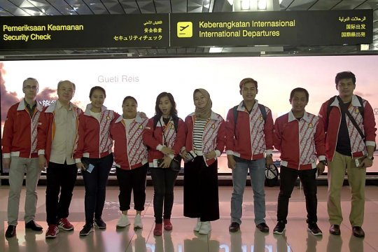 Empat pecatur Indonesia raih kemenangan di babak keempat ACC Fide Zone