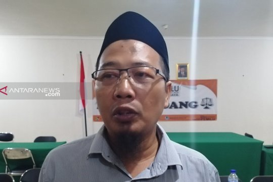 Bawaslu Surabaya : Dugaan pelanggaran Pemilu Caleg DPR Gerindra Sumir