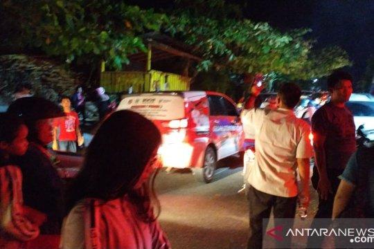 Pengungsi gempa di Luwuk sudah kembali ke rumah
