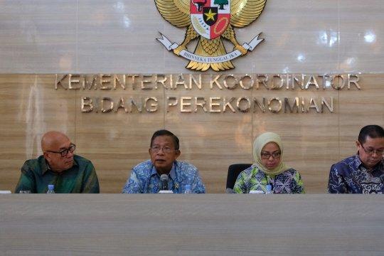 Pemerintah siap tempuh jalur litigasi melalui WTO terkait sawit
