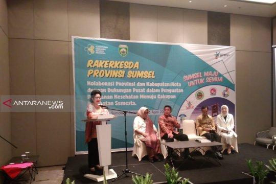 Usia harapan hidup masyarakat Indonesia terus meningkat