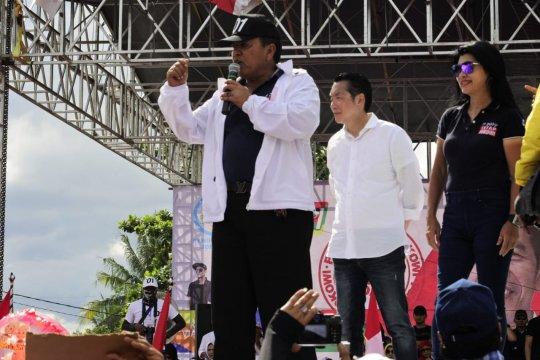 Gubernur Lampung terpilih komitmen perbaiki jalan
