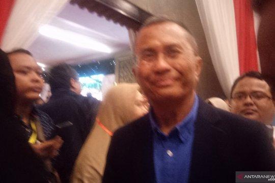 Dahlan Iskan jatuhkan pilihan pada Prabowo