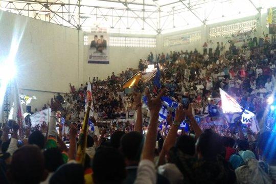 Sandiaga Uno janji ciptakan 15 juta lapangan kerja