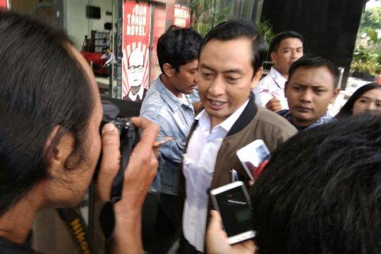 KPK konfirmasi Staf Ahli Menag permintaan tersangka Haris Hasanuddin