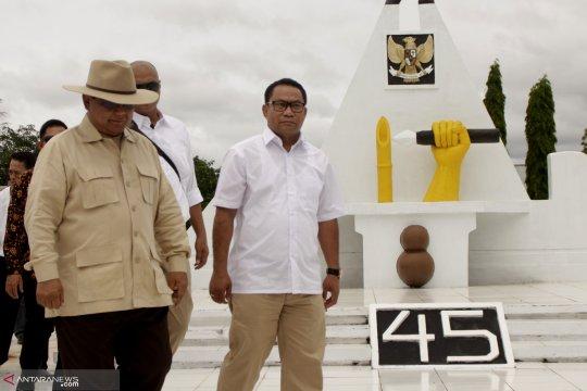 Politikus berharap Gekira jadi sayap Partai Gerindra yang kuat