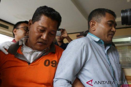 Jaksa terima pelimpahan tersangka pungli dana rehabilitasi masjid