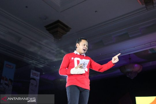 Waketum PAN dukung Jokowi, tak ingin hianati reformasi