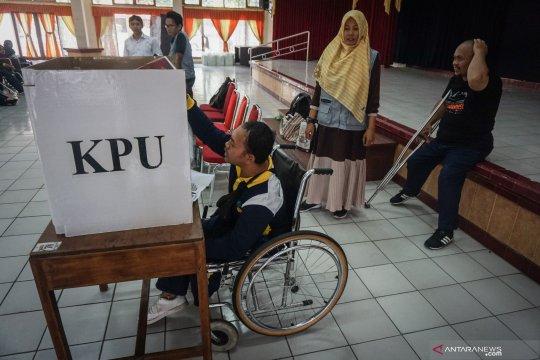 KPU upayakan disabilitas salurkan hak pilih pada Pilkada 2020