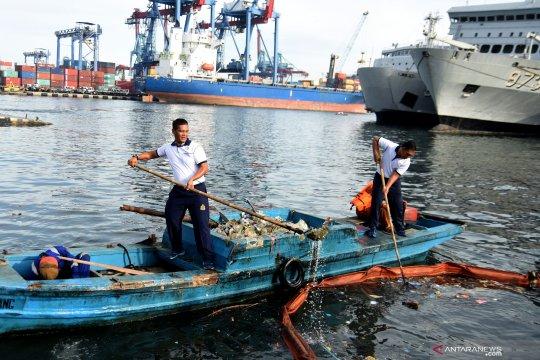 Operasi 30 hari di laut digelar untuk atasi kerusakan lingkungan