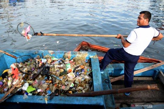 KLHK yakin capai target kelola sampah untuk dukung pencapaian SDGs