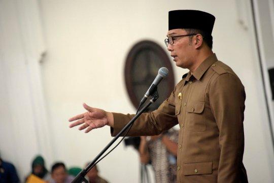 Ridwan Kamil: petugas KPPS meninggal merupakan pahlawan pemilu