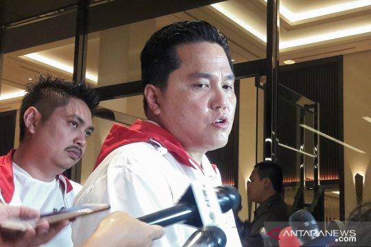 TKN: Ramainya pendukung bukti rakyat percaya pada Jokowi