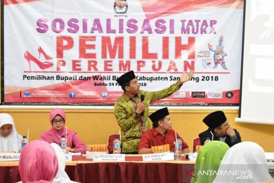 KPU Sampang fasilitasi hak suara warga Syiah
