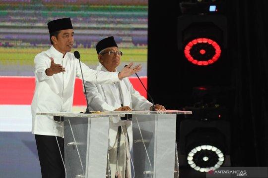Jokowi: Pemerintah mati-matian turunkan defisit neraca perdagangan