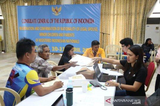KJRI Davao lakukan pencatatan keturunan Indonesia di Filipina