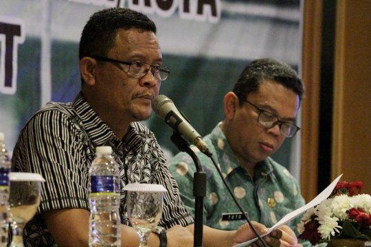 120 anggota DPRD Jabar 2019-2024 dilantik Senin