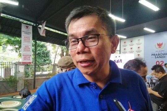 Hinca: Demokrat tidak akan pernah tinggalkan koalisi