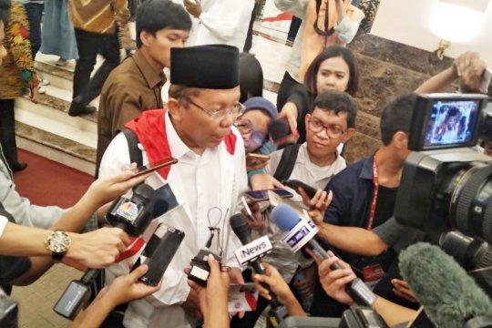 TKN hormati dukungan sejumlah tokoh kepada Prabowo-Sandiaga