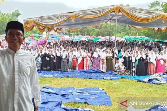 Misbakhun dukung penuh Jokowi-Ma'ruf menangkan Pemilu 2019