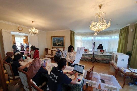 WNI ikut pemilu di Stockholm dapat fasilitas penjemputan menuju TPS