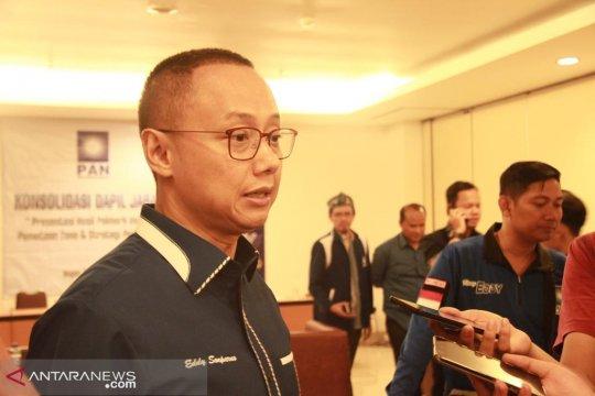 Bima Arya lawan arus koalisi, DPP PAN belum bersikap