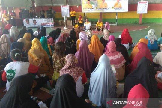 Bupati Inhil: Menangkan Jokowi demi keberlanjutan pembangunan